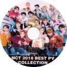 【韓流DVD】 NCT 【 BEST PV COLLECTION 】...