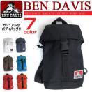 BEN DAVIS ベンデイビス バッグ カバン コーデュラ素材 斜め掛けで使えるお洒落なボディバッグ 7色展開 男女兼用 BEN-834