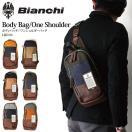 (ビアンキ) Bianchi ボディバッグ・ワンショルダーバッグ