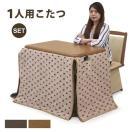 【予算4万円】『ハイタイプ』のこたつテーブル&こたつ布団を探しています