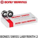 BONES SWISS Labyrinth 2 ベアリング