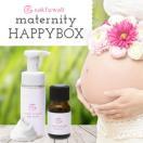[マタニティギフト]サクフワリ マタニティハッピーボックス(sakfuwali maternity HAPPYBOX)マタニティ 妊娠 出産 プレゼント 出産祝い