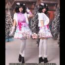 「一部あすつく」 LoveLive!ラブライブ lovelive 衣装 スノーハレーション ス 矢澤にこ 風 Snow halation  コスプレ衣装cn013