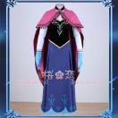 コスプレ衣装 ディズニー プリンセス風 クラシックドール アナ ディズニーFROZEN アナと雪の女王 風クラシックドール アナ 風