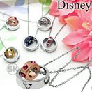ネックレス ペンダント ディズニー Disney ミッキー リング
