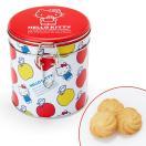 ハローキティ ギフト缶入りバタークッキー