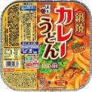 【季節限定】【ya】  五木食品 鍋焼カレーうどん 220g(1コ入)