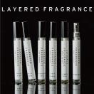 香水 メンズ レディース レイヤードフレグランス/LAYERED FRAGRANCE ボディスプレー10ml フェロモン香水 フレグランス