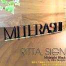 Ritta Sign