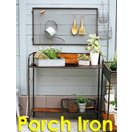 Porch Iron