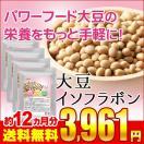 大豆イソフラボン BIGサイズ約1年分 サプリ サプリメント