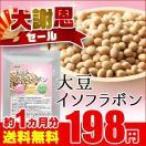 大豆イソフラボン約1ヵ月分