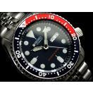 セイコー ダイバーズ 逆輸入 セイコー SEIKO 自動巻き 腕時計 SKX009K2【ネコポス不可】