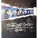 Spica / [ プロモ用CD ] Secret Time [ Spi...