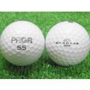 ロストボール 美品 プロギア PRGR iD nabla SPIN 2013年モデル 1個 中古 ゴルフボール