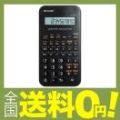 シャープ 関数電卓 68関数機能 ライン表示 ...