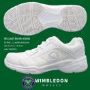 WIMBLEDON ウィンブルドン テニスシューズ ...