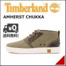 ティンバーランド メンズ スニーカー ブーツ アムハースト チャッカ AMHERST CHUKKA Timberland A15KY チークウォッシュドキャンパス