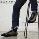 パトリック スニーカー ジェット カモフィルム PATRICK JET-C.F BLK 528841