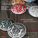 コンチョ オリジナル フラッグ 財布 バイカーズ 日本製  ZAG-103C mlb