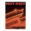 ポスター付【T-VER】【全曲和訳】NCT 127 N...