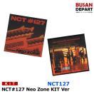 ポスター無しでお得 [KIT Ver] NCT 127 正...