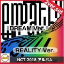 NCT 2018 アルバム/ 2バージョンSET / NCT ...