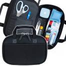 生地 ソーイング道具 トレミーソーイングセット オープンファスナーバッグ No.638-7|学校教材|シンプル|通販|期間限定SALE|