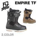 DEELUXE 16-17 EMPIRE TF エンパイア サーモインナー ディーラックス スノーボード ブーツ