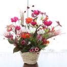 プレゼントにも!コスモスが含まれているおしゃれな造花・プリサーブドフラワー・アートフラワーは?