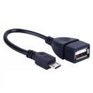 MicroUSB to USB変換アダプター(microBtoA...