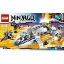 レゴ LEGO ニンジャゴー おもちゃ ブロック 知育子供 人気 ランキング オススメ プレゼント ギフト 贈り物 11046