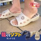 ベランダ、庭用の履き物、サンダル(靴)のおすすめを教えて