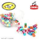 チャムス chums コードロック Cord Lock CHUMS Logo.200 正規品 ch61-0223【雑貨】