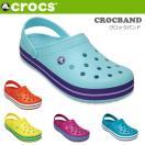 クロックス CROCS サンダル CROCBAND クロックバンド 11016 【靴】メンズ クロックス レディース クロックス/11016