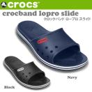 クロックス CROCS サンダル  crocband lopro slide  クロックバンド ロープロ スライド crs16-015 /メンズ クロックス/レディース クロックス/15692