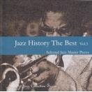 ジャズ ヒストリー ベスト 3 マイルス・デイヴィス ソニー・ロリンズ ジョン・コルトレーン MJQ (CD)KPTC-3035