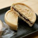ほっと一息、なごむ和菓子なら最中!餅入りなどの変わり種の最中のお薦めを教えて下さい。