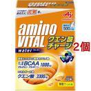 アミノバイタル クエン酸チャージウォーター ( 20本入*2コセット )/ アミノバイタル(AMINO VITAL)