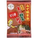 石川県で大人気 まつや ピリ辛とり野菜みそ ( 200g )