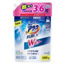 アタックNeo 抗菌EX Wパワー つめかえ用 ( 1.3kg )/ アタックNeo 抗菌EX Wパワー ( 抗菌ex wパワー つめかえ 1300 kaosenta kaoatkkn )