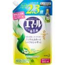 エマール リフレッシュグリーンの香り つめかえ用 ( 920mL )/ エマール