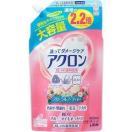 アクロン フローラルブーケの香り つめかえ用 大サイズ ( 900mL )/ アクロン