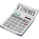 シャープ セミデスク電卓10桁 EL-133H-X ( ...