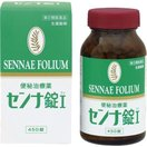 (第(2)類医薬品)センナ錠I ( 450錠 )/ 井藤漢方