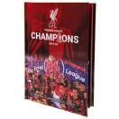 Liverpool FC Premier League Champions An...