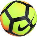 (セール)NIKE(ナイキ)サッカー 4号ボール ナイキ ピッチ SC3136-715 ボルト/レーザーオレンジ/(ブラック)