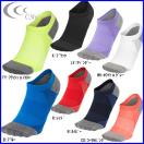 ◇ C3fit ランニング  アンクルソックス スポーツソックス 靴下 3F65100 アーチサポート