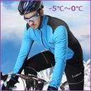 冬用サイクルウェア ロードバイクジャージ-星際