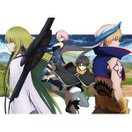 【Blu-ray】 Fate/Grand Order -絶対魔獣戦線バビロニア- 1【完全生産限定版】